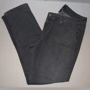 ANA Gray Skinny Jeans